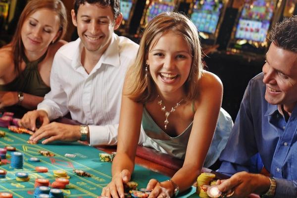 U.S. Casino Revenue Increase by almost 7% in March