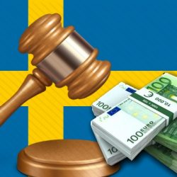 Gambling Reforms Suggested in Sweden