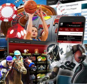 ản phẩm cờ bạc trực tuyến tốt nhất