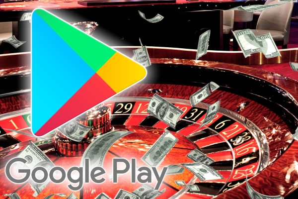 Google Play Store Will Accept Gambling Apps
