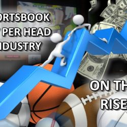 Sportsbook Pay Per Head Industry on the Rise
