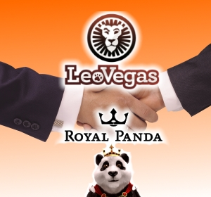 LeoVegas Enters Agreement to Acquire Royal Panda