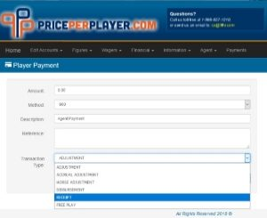 Player Payment Transactions Tutorial