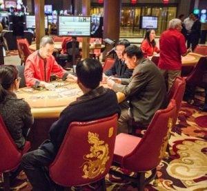 Lucky Dragon Casino temporarily closing