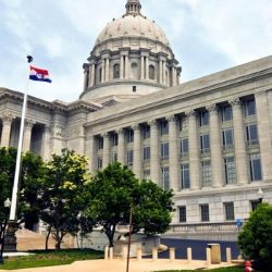 The Quest to Legalize Sports Betting in Missouri
