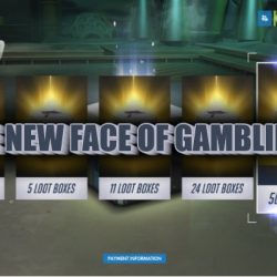 Are Gaming Loot Boxes Gambling or Not?
