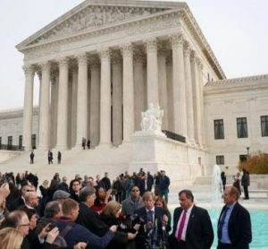 Supreme Court Rules that states can Legalize Sports Betting