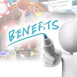 Benefits of Legalized Sports Betting
