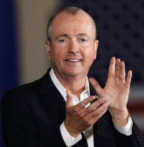New Jersey Legalizes Sports Betting, Governor Phil Murphy signed Bill