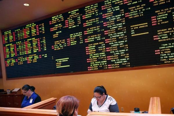 Mississippi Sports Betting Revenues Soar to $5.5 million