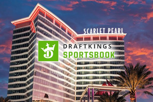 Mississippi Casino Partners with DraftKings for Sports Betting