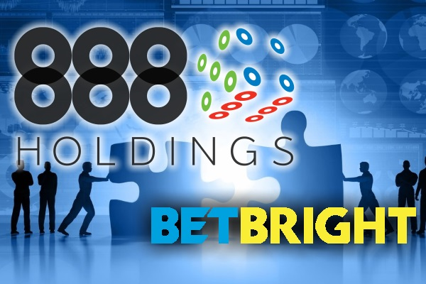 888 Acquires BetBright's Sports Betting Platform for $19.8 Million