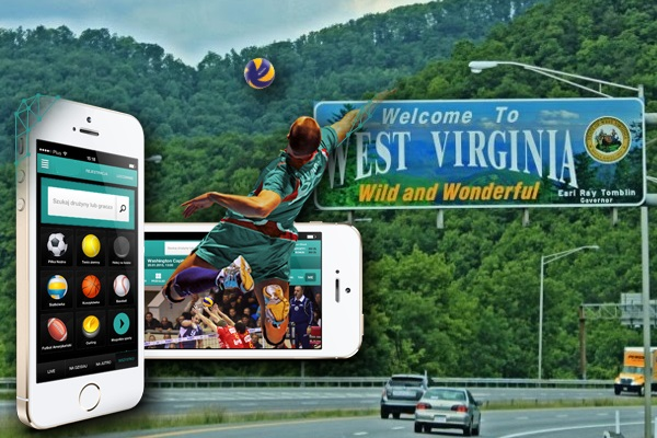 West Virginia Needs Mobile Sports Betting