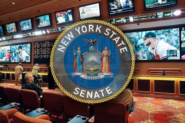 New York Sports Betting Bill Passes the Senate