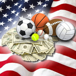 Update on which States have Legal Sports Betting