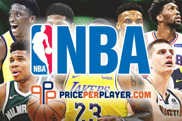 Get Your Pay Per Head Sportsbook Ready for the NBA