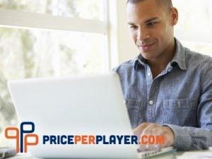 Prop Bet Builder Software and Platform