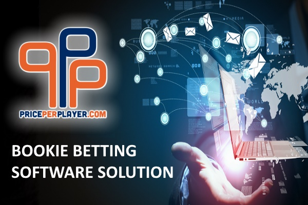 PricePerPlayer.com is the Ultimate Bookie Betting Software Solution