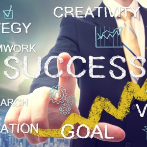 What Makes a Bookie Successful?