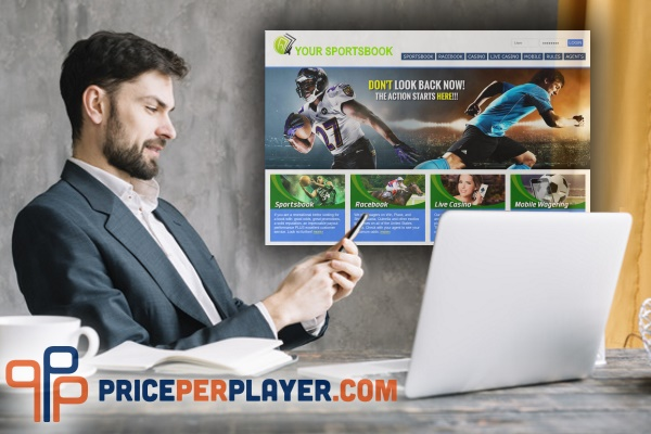 Open an Online Sportsbook with a Bookie Pay Per Head Service
