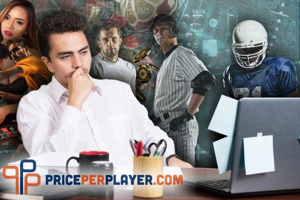 Tips for Choosing the Best Sportsbook Sports Betting Software