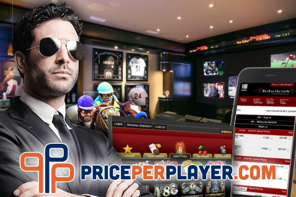 PricePerPlayer.com Sportsbook Pay Per Head Provider