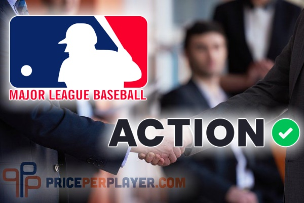 MLB Partners with the Action Network, a Sports Betting Data Company
