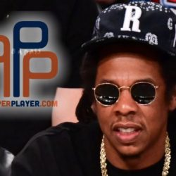 Jay-Z Applies for a New York Sports Betting License