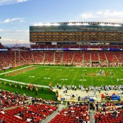 Sports Betting Software Sees Double the Number of NFL Bets for Opening Weekend